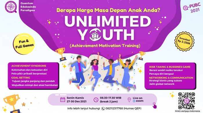 Unlimited Youth